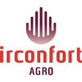 Logo IR CONFORT - AGRO