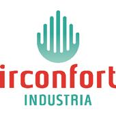 IR CONFORT logo - INDUSTRIA